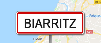 Traitement bois Biarritz
