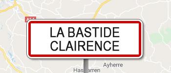 Traitement bois La Bastide Clairence