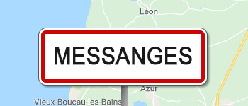 Nettoyage toiture Messanges