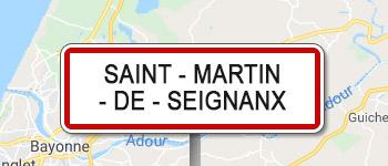 Traitement bois Saint-Martin-de-Seignanx