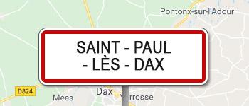 Traitement humidité Saint-Paul-lès-Dax