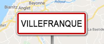 Traitement bois Villefranque